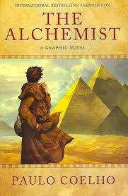 the alchemist ebook
